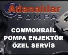 Adanalılar Pompa Osmaniye