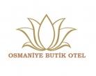 Butik Otel Osmaniye
