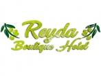 Reyda Boutique Otel Arsuz