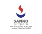 Sanko Üniversitesi Hastanesi Gaziantep